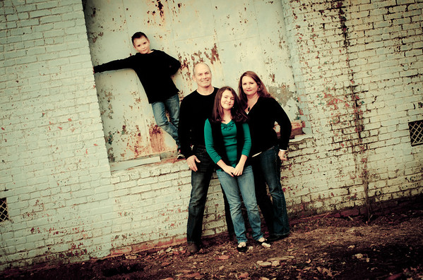 Sievers Family