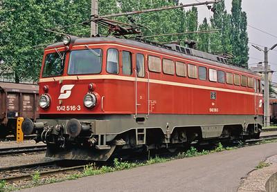 Austria Railways