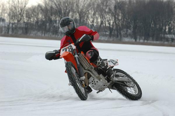 Silver Lake - Dec 11 2005