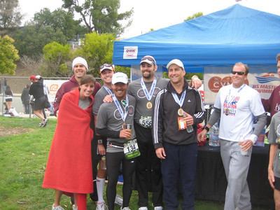 Great Race of Agoura 2011