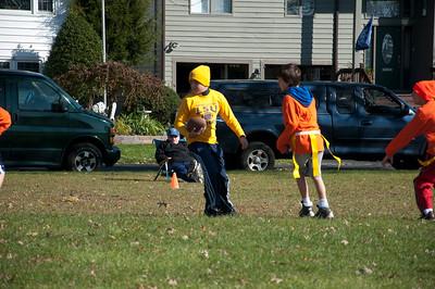 20111106 Flag Football