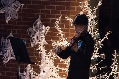 December Orchestra Concert