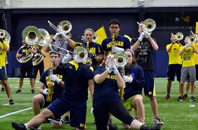Ann Arbor Rehearsals - 12/28/2015