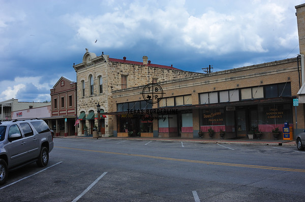 Kerrville,Texas Vol.#2