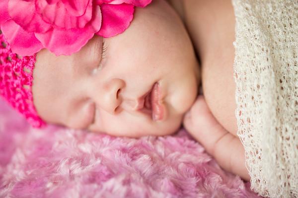 Madison- Newborn