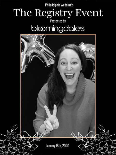 Bloomingdales Registry Event