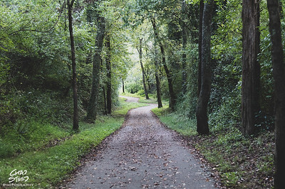 Emory Valley Greenway
