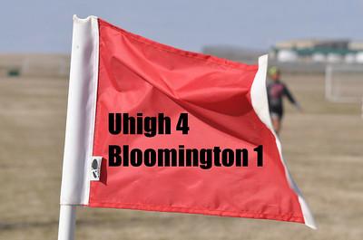 Bloomington 2013