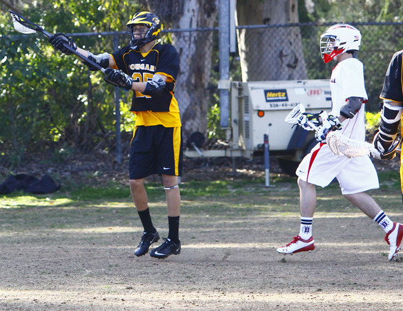 capo lacrosse at MISSION VIEJO INVITATIONAL TOURNAMENT