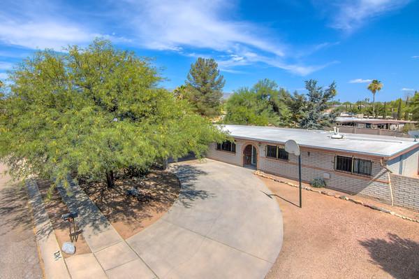 For Sale 2765 S. Pace E. Dr., Tucson, AZ 85730