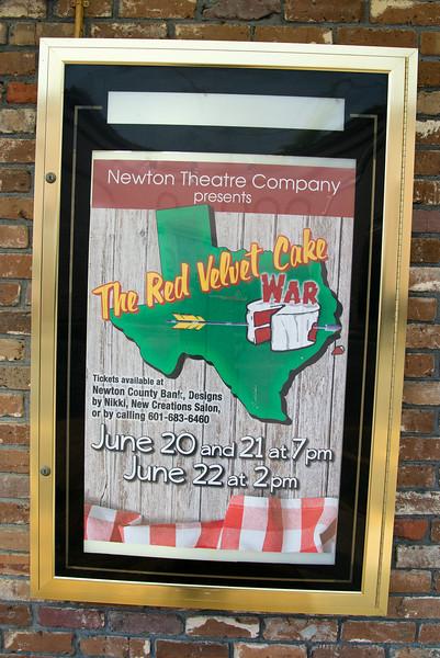 The Red Velvet Cake War, June 21, 2014