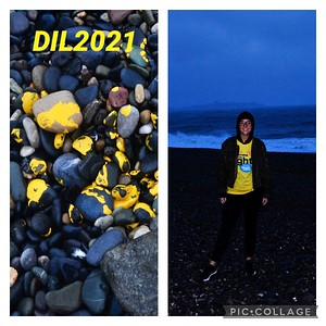 DIL - Darkness Into Light