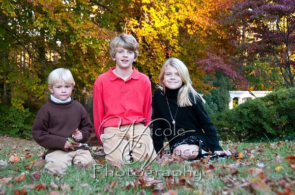 Trey, Janie & Henry