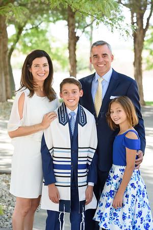 Gotshalk Family