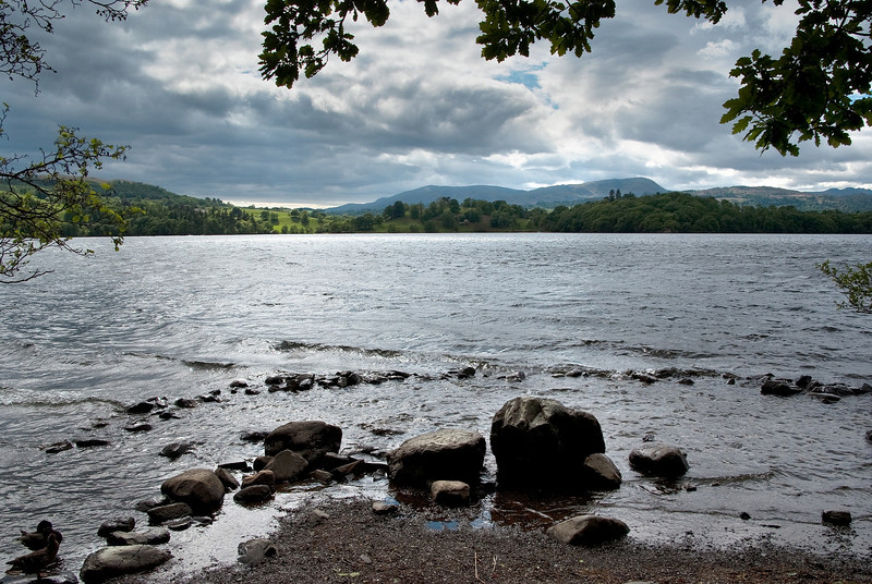 The Lakes - Windermere and its Towns