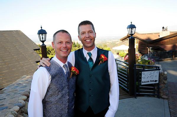Rob & Rob's Wedding