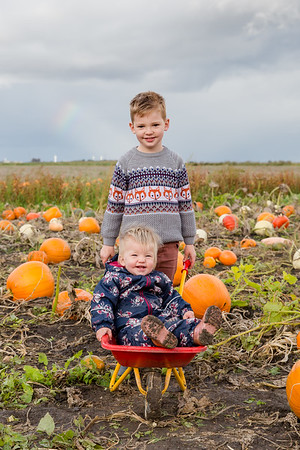 The Walkers @ The Pumpkin Patch 20
