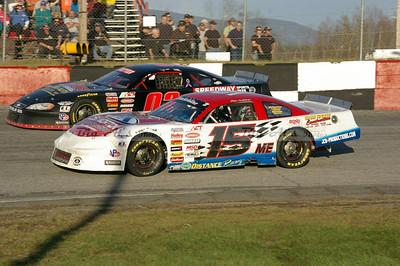 Riverside Speedway 2012