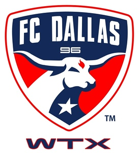 FC Dallas WTX - 03 Girls