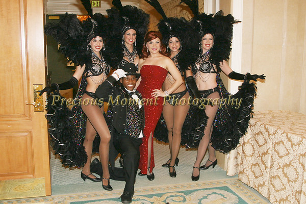 Alzheimer's Community Care - A Night At The Moulin Rouge