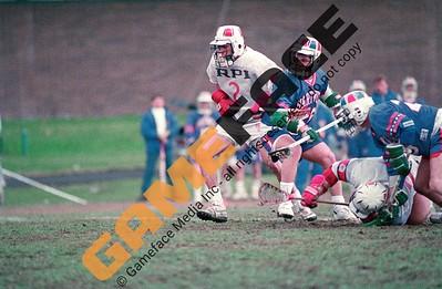 Hartwick Men's Lacrosse