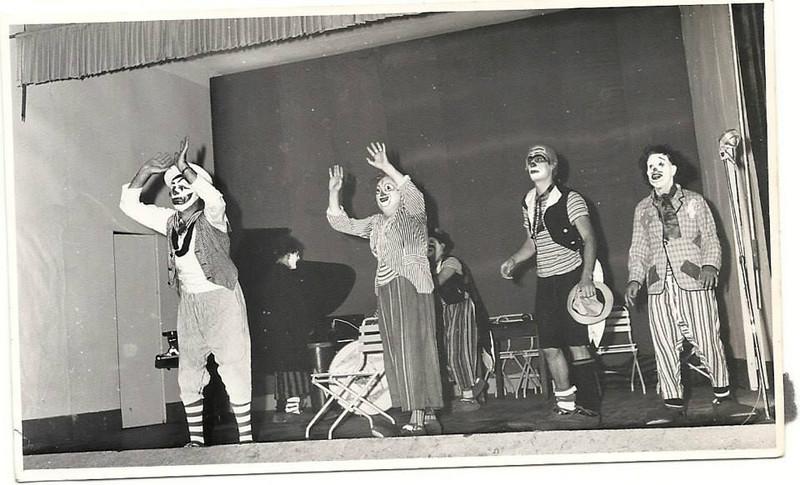 Natal 1960