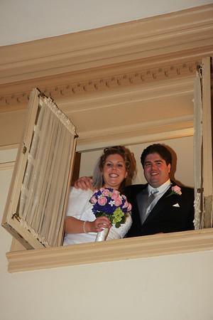 Matt and Paula Wedding d.lowe photos