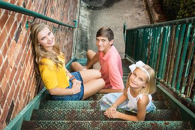 Brittany Rowe Kids