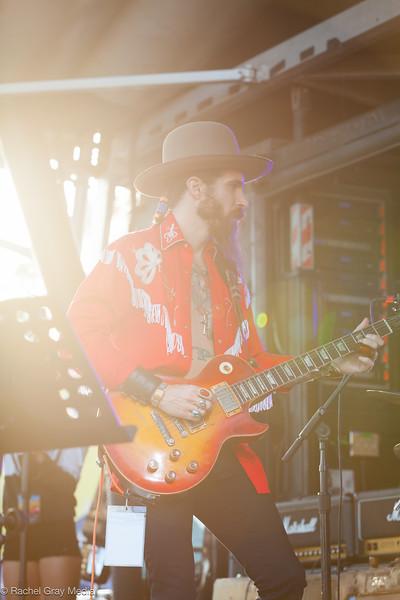 Kenneth Brian Band