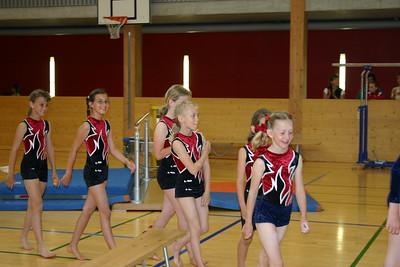 18.05.2008 - GETU Wettkampf Gams