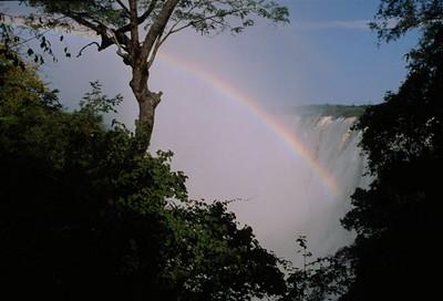Victoria Falls - Zambia & Zimbabwe Sides