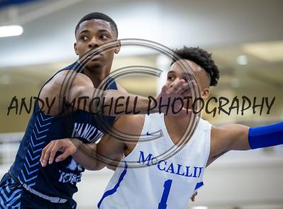 McCallie vs Hamilton Heights
