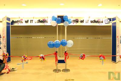 Battle of IT Schools 2012