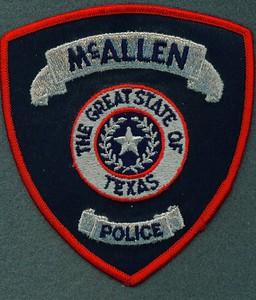 McAllen Police