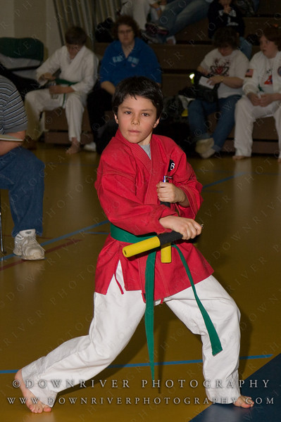 2009 Michigan Sport Karate Open (Bryant)