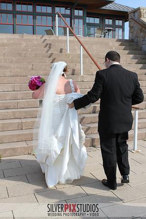 Formals Bride and Groom Solo