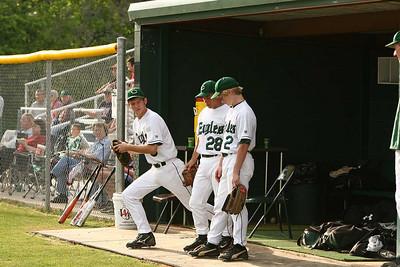 Canton vs. Bullard, Boys & Girls, April 3, 2007