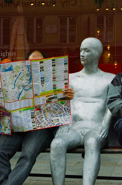 Map Readers