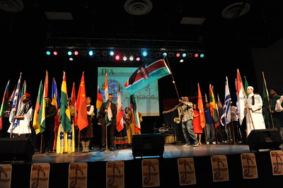6487 International Friendship Affair 4-16-11