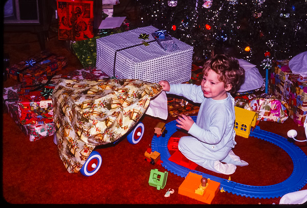 1976-78 Christmas