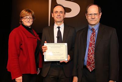 AIP Heineman Lecture: Piero Madau