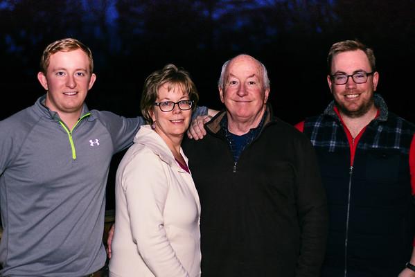 Dunn Family | Christmas 2015