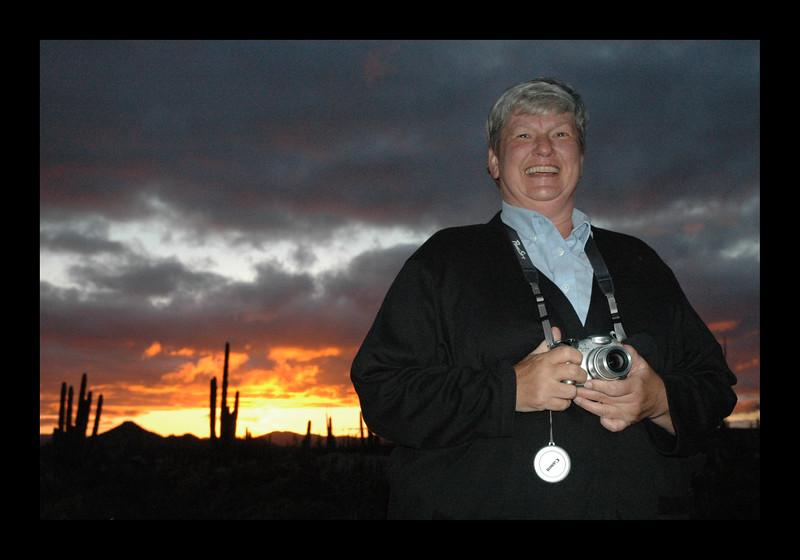 2. Sunset in Baja - 2005.jpg