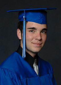 Senior Portraits - Alex