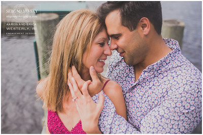 Aaron & Erica