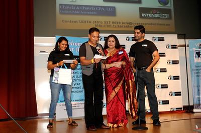2015 South Asian Karaoke Contest