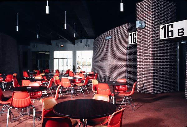 CTA - 1969-1970 Central Tech Construction