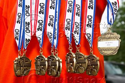 """2010 JCC """"I Tri"""" Youth Triathlon"""