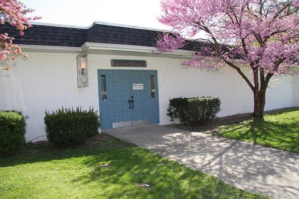 Winamac Lodge # 262 - 150th Rededication 4-17-10
