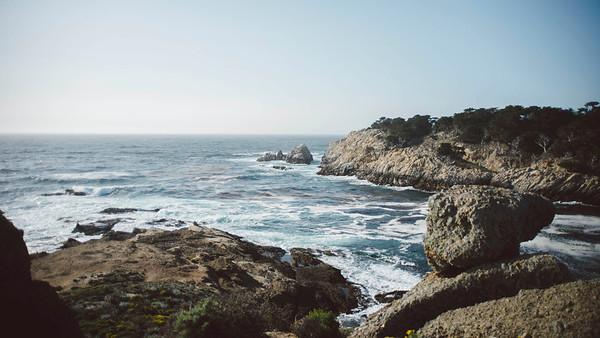 Hwy 1 California Road Trip